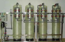 treatment plant with price water treatment system/water treatment equipment sand filter/active carbon filter