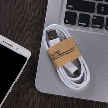 Fast charging cable, mini USB connector, mobile charger, data line support, 5V / 9v2a fast travel, charging booster1 meters