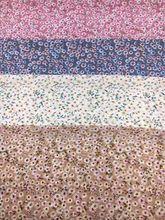 150cm width Chiffon bead chiffon fabric flowers dots pattern for skirt suit-dress hair accessory AH-126