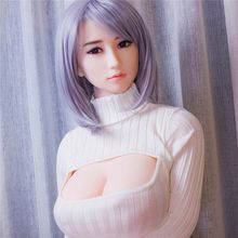 best selling Japanese Real Sex Doll Love Doll rubber Big Breast 3 holes Sexy Lifelike sex toy for men
