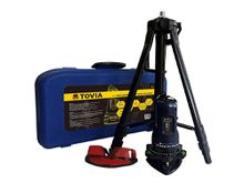 Tovia High Quality 650nm Outdoor And Indoor Self-Leveling Cross Line Laser Level Kit