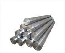 Supply TA2 titanium alloy rod high hardness industrial pure titanium rod