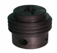 mud pump valve cover