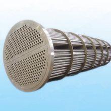 Titanium evaporator/ condenser/ heat exchanger