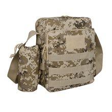 Shoulder bag Inclined shoulder bag Gripesack Army fans Tactics Camping Practical Motion Outdoors A11