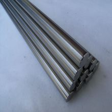 Supply TA2 titanium alloy rod high hardness industrial pure titanium rod