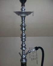 Hot sale popular new design stainless steel hookah 2017