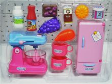 Kitchen Toys Pretend Play