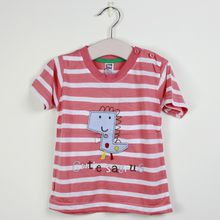 NEW LISTING short Sleeves Kid T-Shirt Tee Size T-shirt Spring new arrival 100% cotton handsome children T shirt