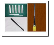 Supply Impressed current MMO Rod Anode for Cathodic Protection