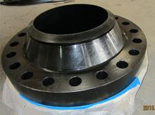 150LB WELDING NECK FLANGE MSS SP 44/ASME B16.47 FORGED CARBON STEEL STAINLESS STEEL SUPPLY