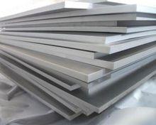 GR1 Titanium plate