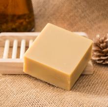 Hand soap for goat's milk