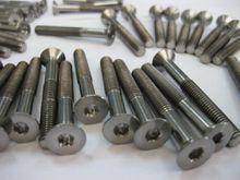 ANSI B18.21.1 Titanium Spring Washers