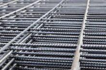 6*6 concrete steel welded reinforcing mesh