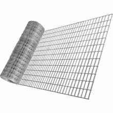 welded wire mesh for making crab trap