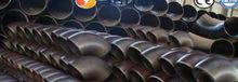 Titanium pipe pipe fittings manufacturers supply chemical pipeline and flanged fittings