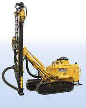 Drill rig No. 5