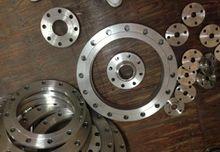 Ti6AL4V Titanium Alloy Weld Neck Flanges
