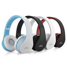 BTH-8252 Headphones Wireless Stereo Headsets Bluetooth earphone Headset With Mic High Fidelity Surround Sound new arrival