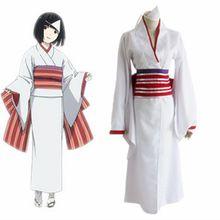 Noragami Nora cosplay costumes Kimono Yukata Japanese anime Noragami clothing Masquerade/Mardi Gras/Carnival halloween costumes