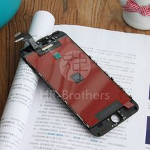 mobile phone LCD for iphone 6 plus phone accessories