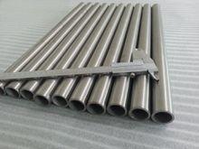 Best Choice forged titanium tube