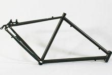 Best Winter coachfellow of Titanium bicycle frame-Fat bike frame