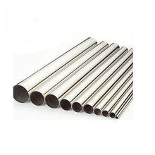 High quality nickel pipe, quality assurance