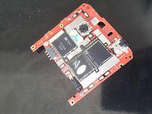 English Original Motherboard For HTC desire 600 606w dual sim Mainboard Board free shipping