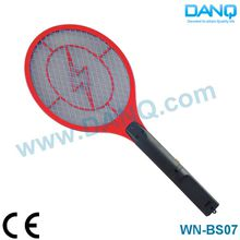 WN-BS07 three layers AA batteries mosquito swatter