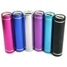 Metal power bank, mobile power supply, portable usb battery