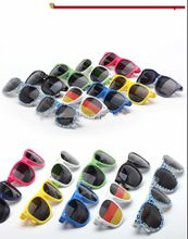 cheap sunglasses for promotional use with own brand logo sunglasses