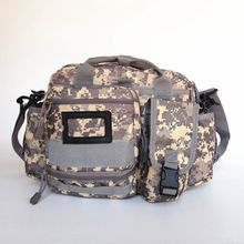 Shoulder bag Inclined shoulder bag Gripesack Military Field Travel Mountaineering Camouflage A30