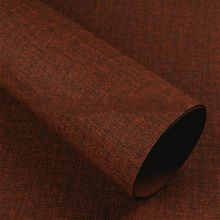 Fabric special art paper and high grade business gift box packing paper wholesale