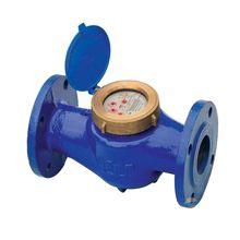 Detachable Woltman Irrigation Digital Water Meter