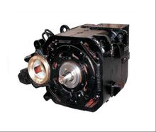 DC Traction Motor for Locomotive