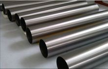 Seamless titanium tube, high quality, low price
