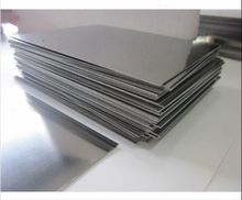 Titanium alloy plate titanium alloy plate specification