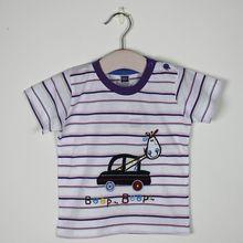 Kids Children Boy short Sleeve T Shirt Tops Kids Girls short Sleeve T Shirt Top
