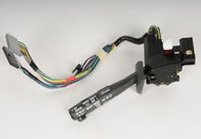 D826A Turn Signal Switch