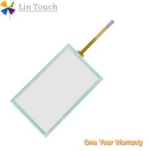 NEW AMT10736 AMT 10736 AMT-10736 HMI PLC touch screen panel membrane touchscreen Used to repair touchscreen