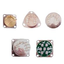 Single Axis Quartz Accelerometer For Oil And Gas
