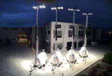 Light Mine Professional, LED Mining Lights