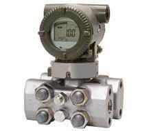 EJA118W Diaphragm Sealed Differential Pressure Transmitter-Yokogawa