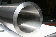 GR5 Heat Resistant Titanium Alloy Pipe