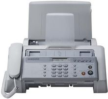 Fax machine8