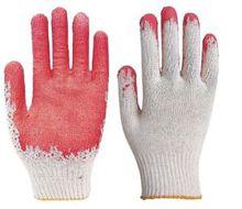 VC Coated Grip Gloves Work Oil Resistance Gloves