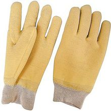 Coated Grip Gloves Work Oil Resistance Gloves