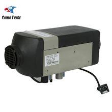 Digital control Belief 2kw 12v portable heater for car diesel air parking heater for car bus boat cabin ship RV camper